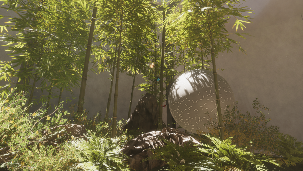 Example NeuroTag realistic render game development BCI